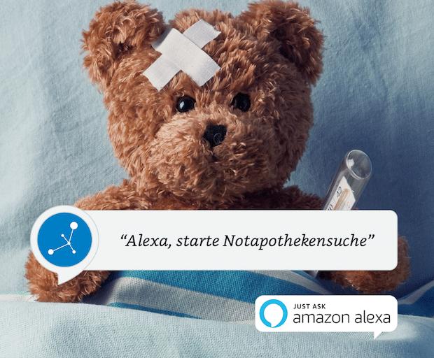Bild von 11880.com startet ersten Skill für Amazon Alexa
