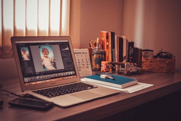 Einrichtungstipps für Ihr Home-Office. Foto: Pixabay