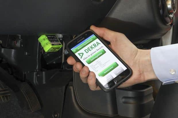 Bild von Bewertung der Batterie bei gebrauchten Elektrofahrzeugen