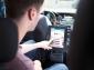 Ergo verlängert Emoji-Kampagne in Taxis von fleet ad