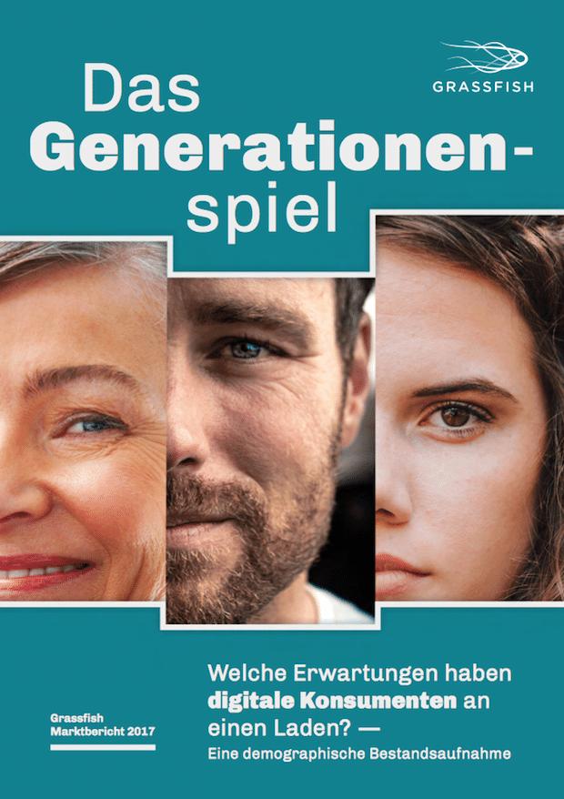 Generation 45plus enttäuscht vom Einkaufserlebnis im Ladengeschäft