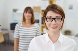 Jobsharing - Karriere machen und Stellen teilen