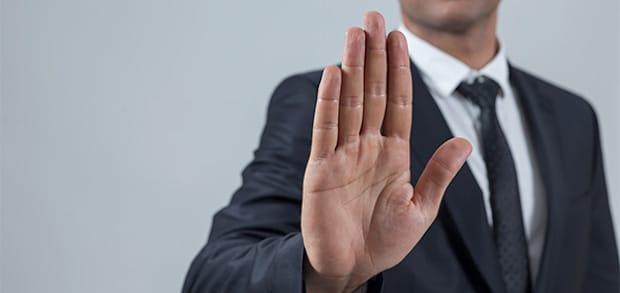 Sicherheitsverletzungen - Eine To-do-Liste für Unternehmen