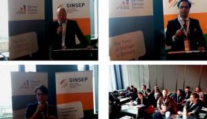 Startup-Verband baut Brücken zwischen Indien und Deutschland – GINSEP startete am 13. Oktober 2017