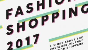 So shoppen Fashion-Käufer