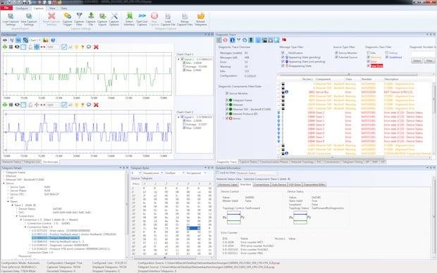 Photo of Neue Version des Sercos Monitor verfügbar