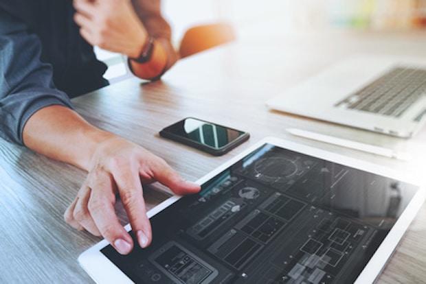 Bild von Starker Auftritt im Netz: im Gespräch mit ONMA scout über modernes Webdesign