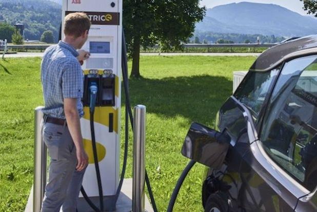 Elektromobilität bietet Unternehmen viele Chancen