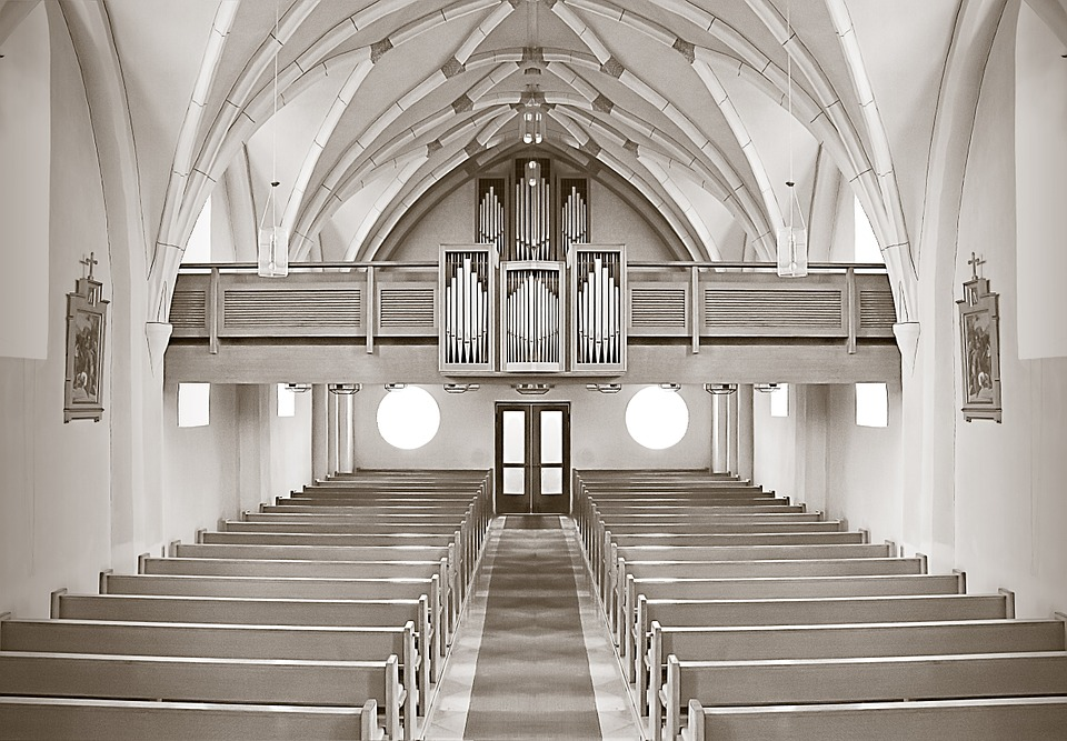 Photo of Kirchensteuer als Sonderausgabe geltend machen