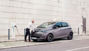 Investition in Ladelösungen für Elektrofahrzeuge