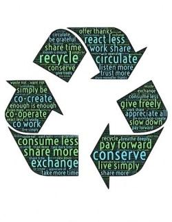Nachhaltige Werbung zieht Kunden an