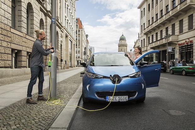 Photo of Siemens setzt auf innovative Lösungen für die Elektromobilität