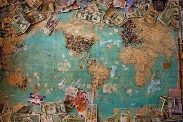Währungsreserven-Ranking: Diese Nationen sparen am meisten