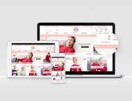 Digitales Facelift für C&A: brandung sorgt für neuen Web-Look