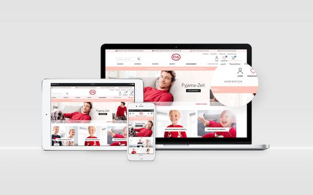 Photo of Digitales Facelift für C&A: brandung sorgt für neuen Web-Look