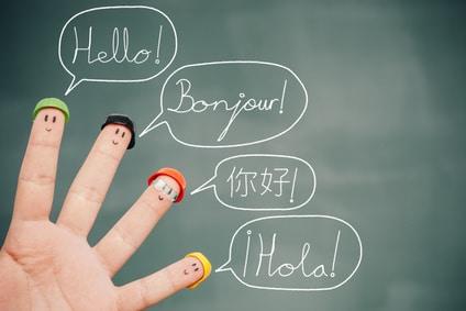 Bild von Maschinelle Übersetzung und KI: DeepL, Google Translate & Co
