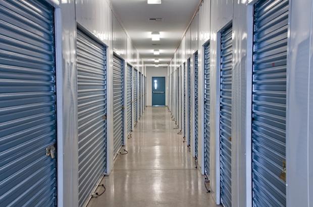 """Wie """"Self Storage"""" funktioniert und was in Punkto Sicherheit wichtig ist"""