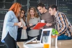 Führen der Generation Y: Was wir von den Skandinaviern lernen können