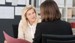 Familie & Beruf: Das perfekte Mitarbeitergespräch