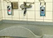 Hygiene ist das A und O im täglichen Leben