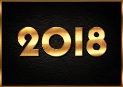 IT-Security-Trends 2018: Newcomer treffen auf Dauerbrenner