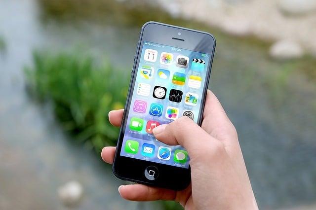 Bild von Mobile Apps bestimmen die Zukunft