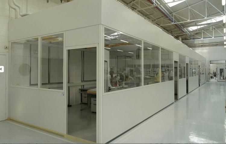 Photo of Passende Raumsysteme für jedes Unternehmen
