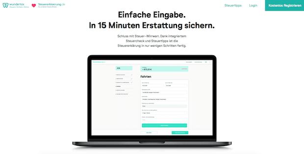 Photo of Steuererklärung online erledigen