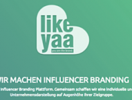 Influencer Branding: LikeYaa innoviert Influencer Relations
