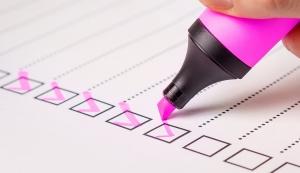 Modernes Checklisten-Management: Immer App to date