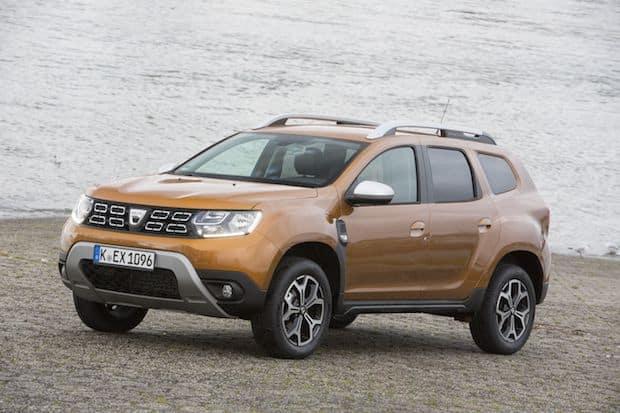 Bild von Neuer Dacia Duster: Verkauf startet am 13. Januar