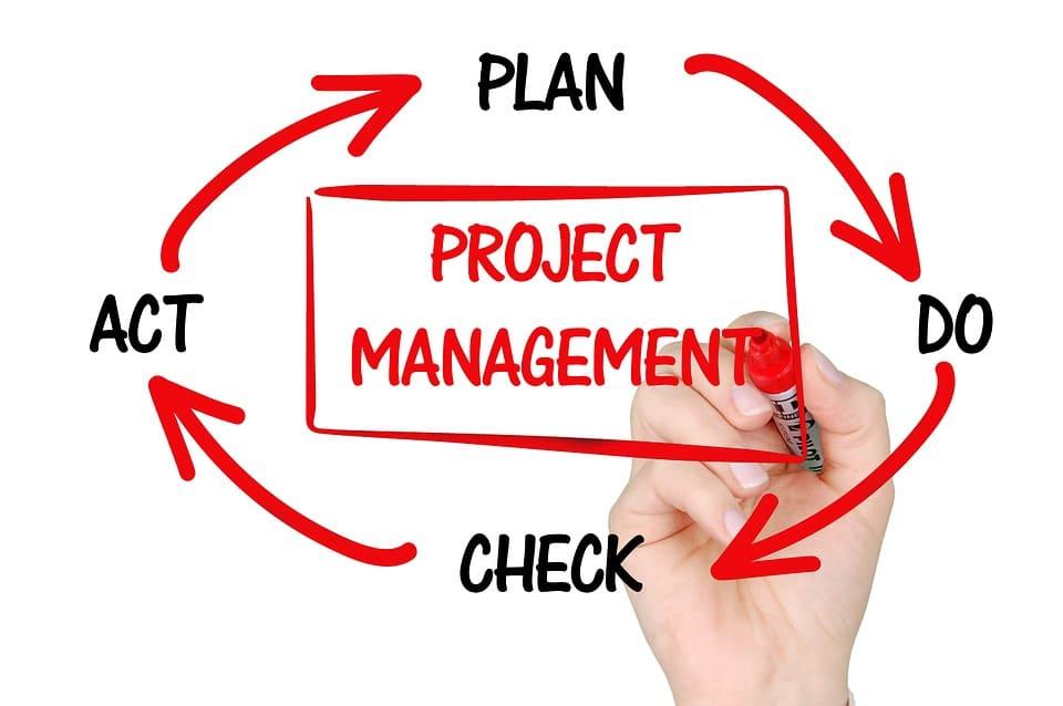Integrierte Systeme im Projektmanagement - Projektsteuerung in Echtzeit