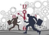 Immer mehr Gründer und Unternehmer leiden unter hohem Druck