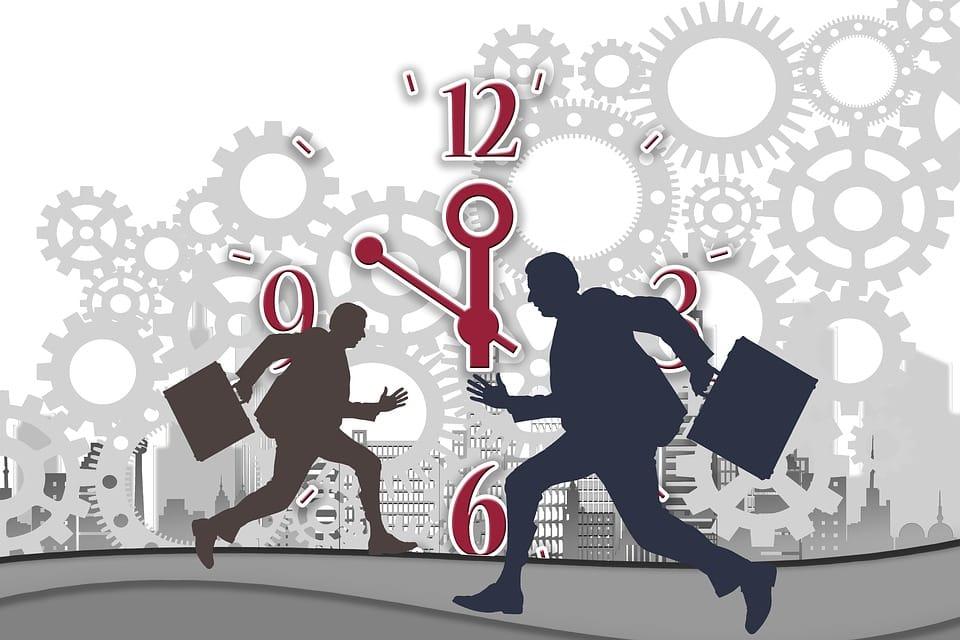 Photo of Arbeitszeit und Pausenregelung – Was Arbeitnehmer wissen sollten!