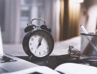 Zeit: Digitalerfassung ersetzt Zettelwirtschaft