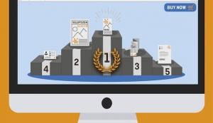 """Top-Ranking: Die """"Big Five"""" des Offline-Marketing"""