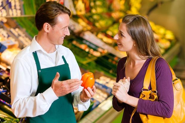 Photo of Supermarkt: Apps und smarte Plattformen machen Ladenfläche zur Einkaufswelt 4.0