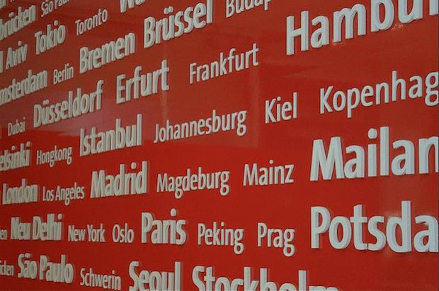 Bild von ITB Berlin 2018: Mecklenburg-Vorpommern wird Partnerland