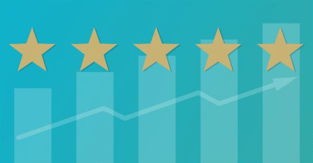 Umsatz steigern mit Kundenbewertungen -