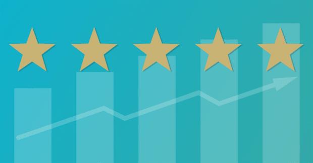 Bild von Umsatz steigern mit Kundenbewertungen – an diesen 5 Stellschrauben müssen Sie drehen