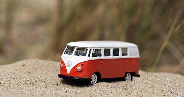 Bild von Sicherheit von Mietbussen
