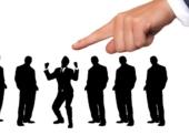 Führungskräfte machen im Change den Unterschied