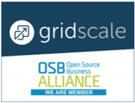 Gridscale tritt der Open Source Business Alliance bei