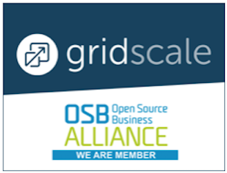 Photo of Gridscale tritt der Open Source Business Alliance bei