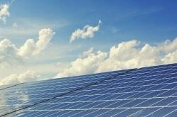 Photovoltaik-Anlage senkt Stromkosten um mindestens acht Prozent
