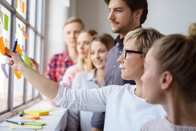 Photo of Change Management als Unternehmensstrategie