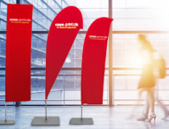 Marketingeffekt: Tipps für die richtige Pflege von Werbemitteln