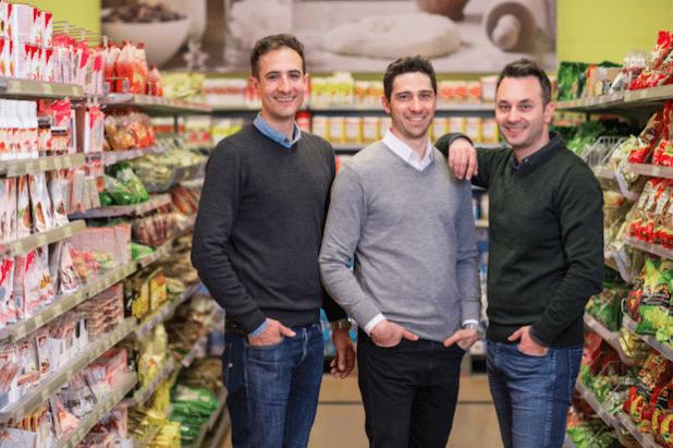 Shoppingerlebnis überzeugt Investoren: Mehr Kapital und wachsende Nutzerzahlen