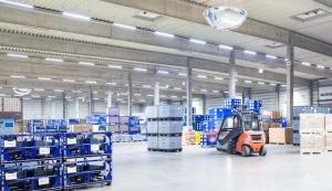 Mehr Planungssicherheit: Gemietetes Licht sorgt für Kostenkontrolle