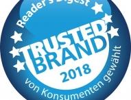 Trusted Brands 2018: Mehrheit der Deutschen vertraut der EU
